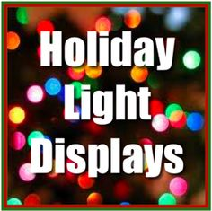 Great list of Christmas and Holiday Light Displays in the Dallas / Fort Worth Metroplex! Get the hot chocolate and enjoy the holiday season in DFW! IMPORTANT NOTE… We're unable to personally verify each of these Christmas Light displays, especially those that are at individual homes. We ask readers to let us know if displays …