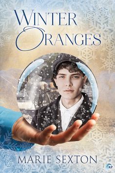 """Fangirl Moments And My Two Cents: Winter Oranges by Marie Sexton: """"First, I want to say thank you so much to the author for writing this book, which I could not put down. It's a magical and consuming fairytale for adults (like Disney gone sexy). Winter Oranges is unlike anything that I usually read...This is a tale of the miracle of love and an absolute must read. Winter Oranges is one of my top novels for this year and will also go in my all time favorites."""""""