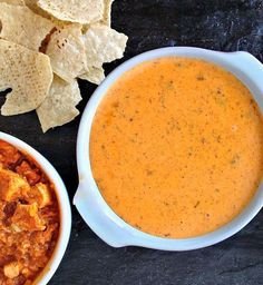 3 Insanely Easy Dips You Can Make In A Slow Cooker