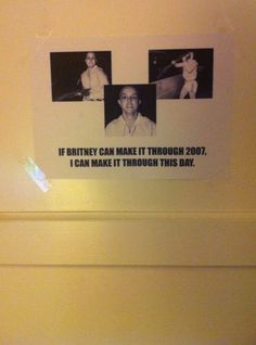 haha i need to print this out and post it so i can make it through grad school!! @Katie Schmeltzer Mattioli @Megan Ward Mazzini