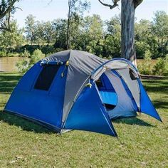 Day 48 – Camping at home {100 Days of Summer Fun} #247moms #iama247mom #momminitdaily #momlife #momcoach #motherhood 100th Day, Go Camping, Summer Fun, Outdoor Gear, Tent, The 100, Mom, Bags, Style