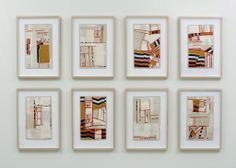 Works by textile artist Debra Smith from Kansas City, Missouri, USA.  These works are with  two layers of pieced vintage silk. Primarily vintage kimono fabrics.  She pieces these fabrics into clean contemporary images.   Website: debramsmith.com