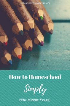 #Homeschooling doesn't have to be stressful. Relax and enjoy the ride!