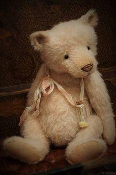 1 x LEGO® STEIN TEDDY TEDDYBÄR SCHWARZ WEISS GESTREIFT TIER NEU