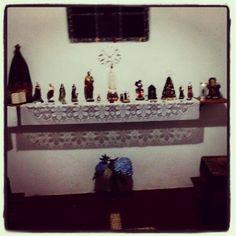 A capela. - @macfa40- #webstagram