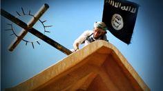 Nach dem Mord am französischen Priester Hamel verbreitet ISIS weiter Hass gegen Christen: Diese müssten sich unterwerfen…