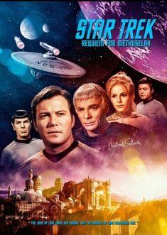 Sci-Fi And Fantasy Universe . Star Trek Tv Series, Star Trek Cast, Star Trek Show, Star Trek Original Series, Star Trek Voyager, Star Wars, Star Trek Characters, Star Trek Movies, Star Trek Posters