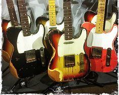 #Nash Guitars over on the Westside MI - Blog westside-mi.com