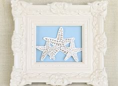 Silhouette America Blog | Starfish Art | Free Design of the Week