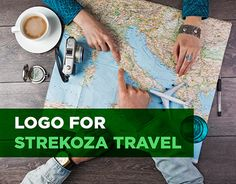 "Check out new work on my @Behance portfolio: ""Logo for Strekoza Travel"" http://be.net/gallery/44403489/Logo-for-Strekoza-Travel"