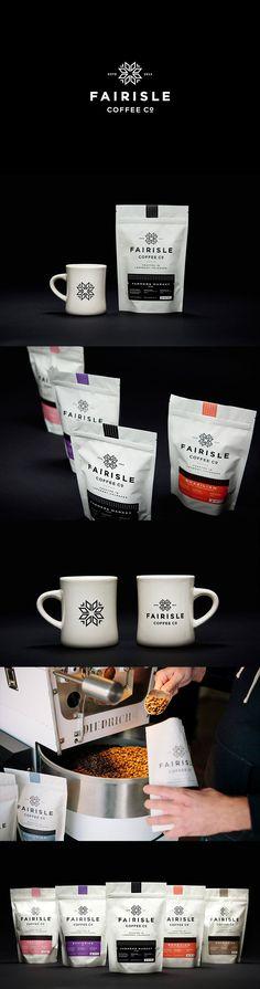 60 Creative Coffee Branding And Packaging Designs | Coffee ...