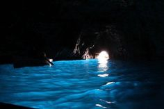 Blue Grotto Tours (tour Capri) - Naples Italy