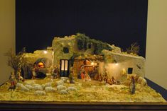 Associazione Italiana Amici del Presepio - Sede di Messina Jesus Christ Quotes, Christmas Nativity Scene, Portal, Messina, Christmas Decorations, Christmas Ideas, Diorama, Diy Crafts, Drawings