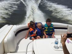 These little nuggets are having fun! via @ClintBowyer  Having fun??? Hmmm