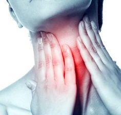 Placche alla gola: come intervenire coi rimedi naturali - Ambiente Bio