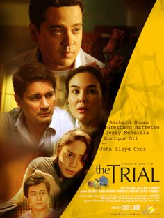 (2015) - Philippines - Another quality movie from Star Cinema.   Rating: 5/5