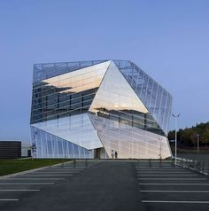 cool E8 Building   Coll-Barreu Arquitectos Check more at http://www.arch2o.com/e8-building-coll-barreu-arquitectos/
