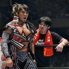 Sports Fights, Japan Pro Wrestling, Wrestling Stars, Professional Wrestling, 4 Life, Wonder Woman, Superhero, Boys, Nerd