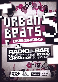 Urban beats 5