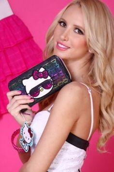 Cute wallet to go with a cute Bag :) #MyAMIClubwear      #fashion