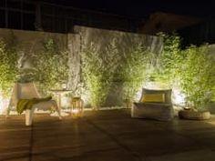 Jardins rústicos por MUDA Home Design