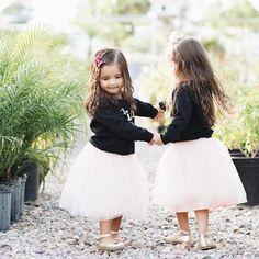 Little princess... Skirts: Mommy and Me Claire #tulleskirt's in blush pink (cestcany.com)  : @thegarciadiaries . . . #cestcany #pinkskirt #babyfashion #babyskirt #tutu #nycblogger #toddlerfashion #fashionblogger  #fashionista #fashion #fashionaddicted #bridal #bridetobe #rehearsaldinner #bacheloretteparty #engagementphotos  #weddingphotography #weddingphotographer #whattowear #weddingattire #floralgirl #mommyandme #kidsfashion #fashionwholesale
