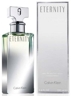bce37358e5fdf Eternity Anniversary Edition for Women Calvin Klein perfume - a fragrance  for women 2014