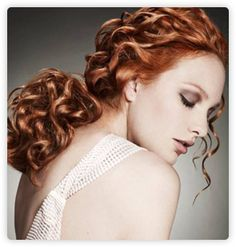 More Great Hair Days For Everyone Up Hairstyles, Pretty Hairstyles, Curled Ponytail, Roll Hairstyle, Great Hair, Hair Day, Hair Hacks, Your Hair, Curly Hair Styles