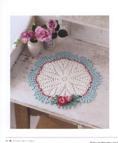 #ClippedOnIssuu from Pretty color crochet goods 4