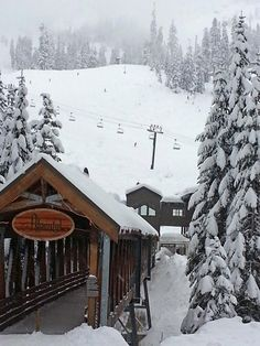 Alpental is one of four base areas at the Summit-at-Snoqualmie, separated from the other three by Interstate 90.