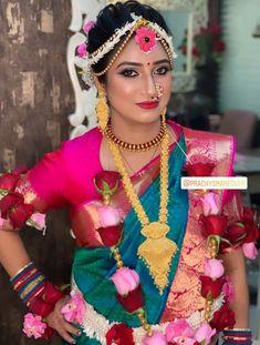 Marathi Wedding, India Jewelry, Captain Hat, Crown, Hats, Fashion, Moda, Corona, Hat