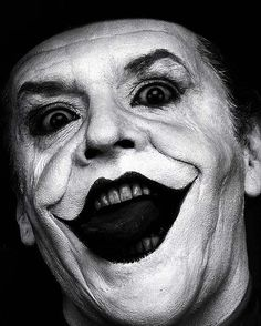 The Joker, Jack Nicholson