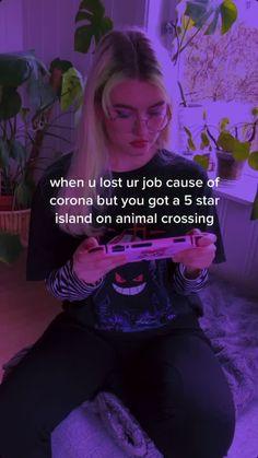 lunathicc (@lunatichh) on TikTok 350 hrs played send help #acnh #animalcrossing #nintendo #numb #egirl #fyp #foryou Numb, Tik Tok, Animal Crossing, Nintendo, Coding, Music, Muziek, Musik, Programming