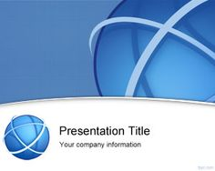 Free presenter powerpoint template for small business coaching free international business powerpoint template is a free global business template for powerpoint presentations that you cheaphphosting Images