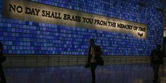 9/11 Memorial Virgil Quote - Business Insider