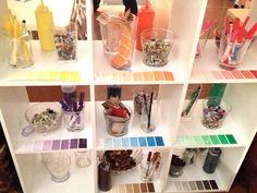 Reggio Inspired: Color - Fairy Dust Teaching
