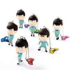 Osomatsu-san SD Figure Swing Collection 1
