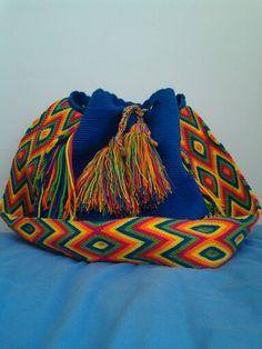 Wayuu bags 50 €
