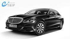 Business Sedan for six people and six suitcases to choose from EtripCity Fleet...Learn more in http://www.etripcity.com/limousine-fleet