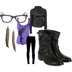 my style everyday, created by goingforpicture on Polyvore