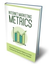 """Read """"Internet Marketing Metrics"""" by Anonymous available from Rakuten Kobo. Discover The 8 Most Important Metrics In Your Online Business So You Can Ensure You'll Always Know What's Working And Wh."""