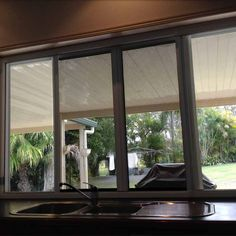 Don't get worried about your precious family members. Securelux Security Crimsafe Screen Doors Brisbane never let down your expectations. It is the strongest system to secure your loved ones.