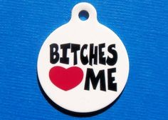 Frankie would be so cool if he had this on his harness! Hilarious!