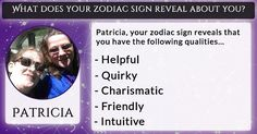 What does your zodiac sign reveal about you?