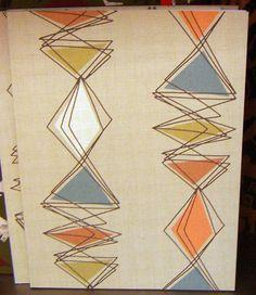 triangle book of unknown origin