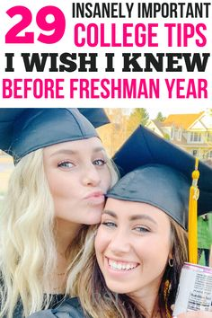 My daughter is going to college this fall and these really did help her learn things!! love when college graduates can give the younger ones some college tips! College Walls, College Boys, College Dorm Rooms, College Life, Pink Dorm Rooms, Boho Dorm Room, College Organization, Room Ideas, Diy