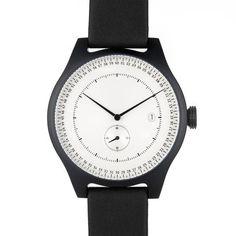 SQ31 Aluminum Watch, AS-11