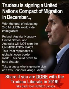 """YOU """"superior""""Canadians elected the fool! You have only yourselves to blame. Liberal Memes, I Am Canadian, Dont Trust, Justin Trudeau, Pray For Us, Social Issues, Growing Up, Tic Toc, Double Standards"""