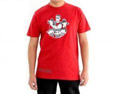 Bagustore   Crayon Shin Chan T-Shirt 810-2200-1-07