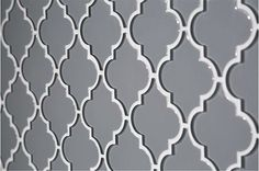 $16.95 a Square Foot. There is only one thing better than Free Shipping Water-Jet cut $16.95 a Square Foot Ocean Gray Arabesque and that is a company that sells all the matching trims so you can finish this job. The col…